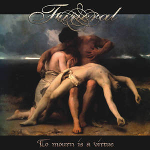 FUNERAL - To Mourn Is A Virtue - DIGIBOOK-CD