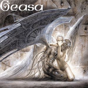 GEASA - Angel's Cry - DIGI-CD