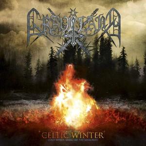 GRAVELAND - Celtic Winter - CD