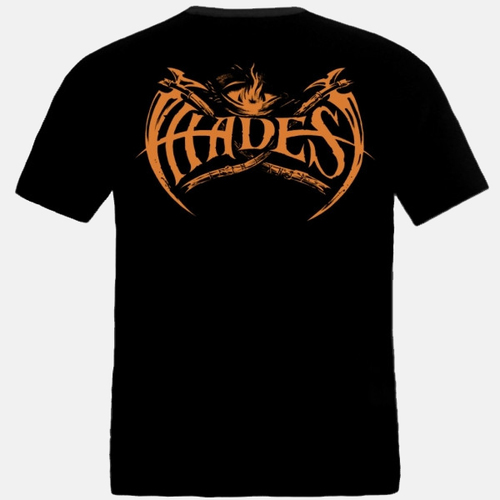 HADES - The Dawn of the Dying Sun - T-SHIRT