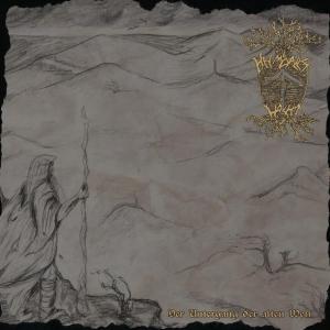 HEIMDALLS WACHT - Der Untergang der alten Welt - CD