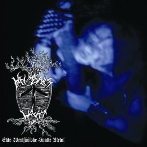 HEIMDALLS WACHT - Ekte Westfaolske Svatte Metal - CD