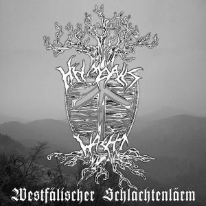 HEIMDALLS WACHT - Westfalischer Schlachtenlarm - CD