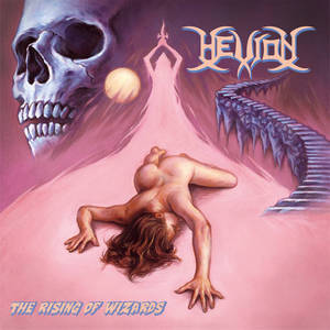 HELLION - The Rising of Wizards - CD