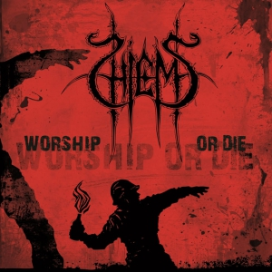 HIEMS - Worship or Die - DIGI-CD