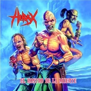 HIRAX - El Rostro De La Muerte - CD