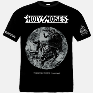 HOLY MOSES - Terminal Terror - T-SHIRT