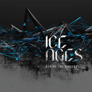 ICE AGES - Strike the Ground - DIGI-CD
