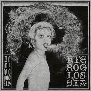 IGNIVOMOUS - Hieroglossia - CD
