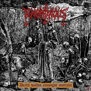 IGNOMINIOUS - Death Walks Amongst Mortals - CD