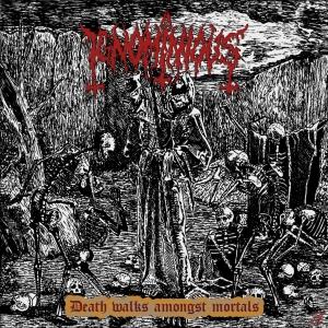 IGNOMINIOUS - Death Walks Amongst Mortals - CD