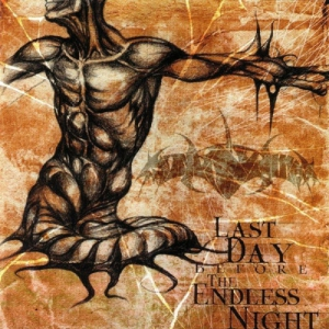 INFESTUM - Last Day Before the Endless Night - CD