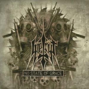 IPERYT - No State of Grace - DIGI-CD
