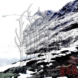 ISVIND - Gud - DIGI-CD