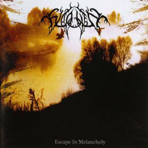 KLADOVEST - Escape In Melancholy - CD