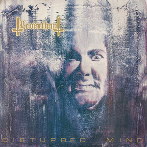 LEVIAETHAN - Disturbed Mind - CD
