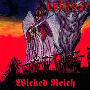 LEPROSY (MX) - Wicked Reich - CD