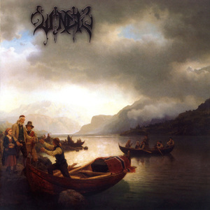 WINDIR - Likferd - CD