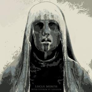 LOCUS MORTIS - Inter Uterum Et Locolum MMXI - CD