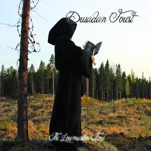 DRUADAN FOREST - The Loremasters Time - DIGI-CD