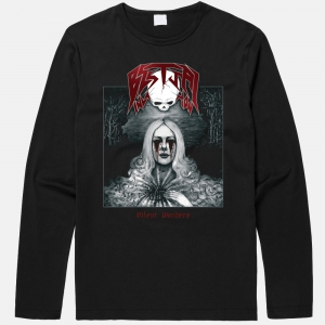 BESTIAL INVASION - Silent Wonders - LONG-SLEEVE
