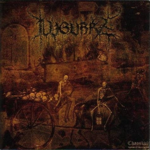 LUGUBRE - Chaoskult (Hymns of Destruction) - CD