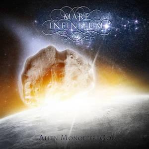 MARE INFINITUM - Alien Monolith God - CD