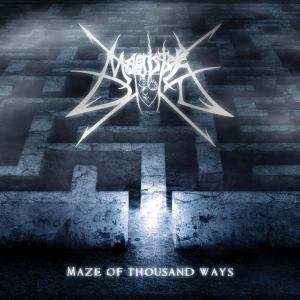 MAGISTER DIXIT - Maze of Thousand Ways - CD