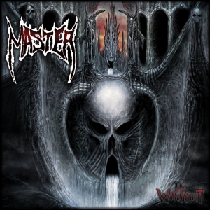 MASTER - The Witchhunt - SLIPCASE-CD