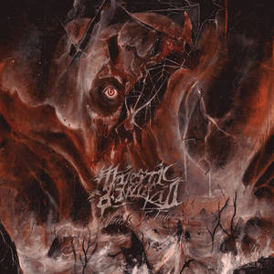 MAJESTIC DOWNFALL - Waters Of Fate - CD