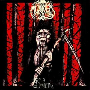 MOLESTED - Blod Draum - CD