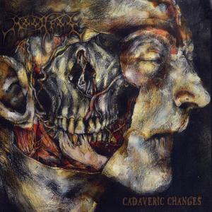 MOONFOG - Cadaveric Changes - CD