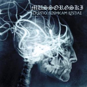 MUSSORGSKI - Creatio Cosmicam Bestiae - CD