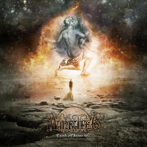MUNRUTHEL - Epoch of Aquarius - DIGI-CD