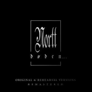NORTT - Doden​.​.​. - 2xCD-DIGIBOOK