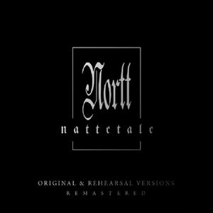 NORTT - Nattetale - 2xCD-DIGIBOOK