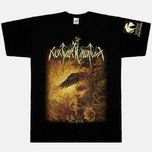 NOKTURNAL MORTUM - Істина (Verity) - T-SHIRT