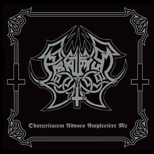 ABRUPTUM - Obscuritatem Advoco Amplectère Me - CD