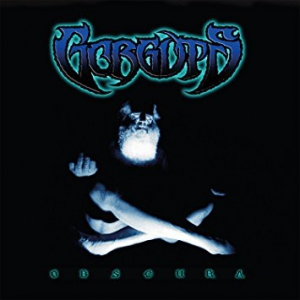 GORGUTS - Obscura - CD