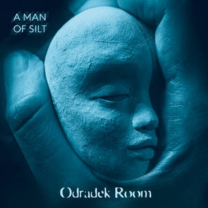 ODRADEK ROOM - A Man of Silt - DIGI-CD