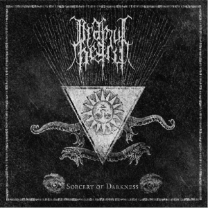 ORDINUL NEGRU - Sorcery of Darkness - CD