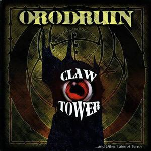 ORODRUIN - Claw Tower ...And Other Tales of Terror - CD