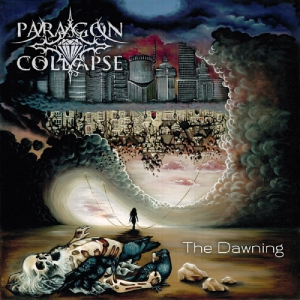 PARAGON COLLAPSE - The Dawning - CD