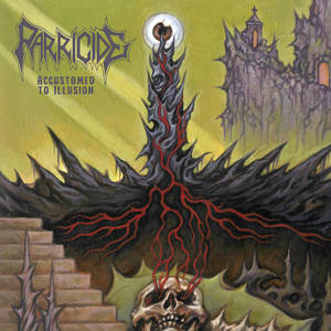 PARRICIDE - Accustomed to Illusion - CD