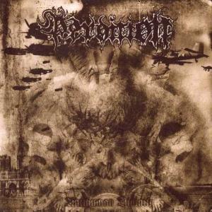 PERDITION - Antihuman Divinity - MCD