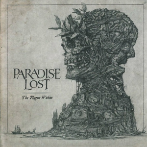 PARADISE LOST - The Plague Within - CD