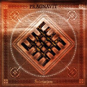 PRAGNAVIT - Svietacjam - DIGI-SLEEVE-CD
