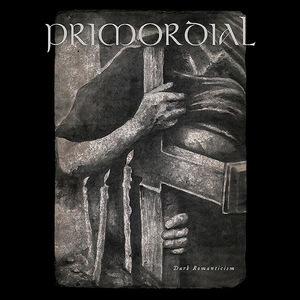 """PRIMORDIAL - Dark Romanticism - 12""""LP (CLEAR)"""