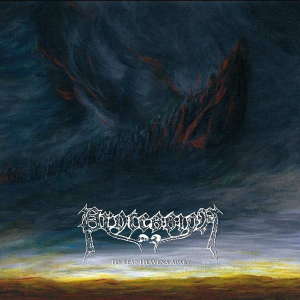 PROCESSION - To Reap Heavens Apart - CD
