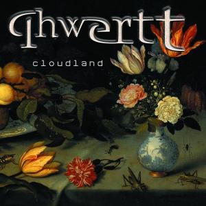 QHWERTT - Cloudland - CD